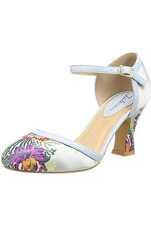 Joe Browns Damen Singapore Sunset Shoes Mary Jane Schuh