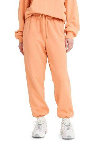 Levi's® Damen Jogginghosen - Sweatpants »WFH SWEATPANTS« mit Gummizug