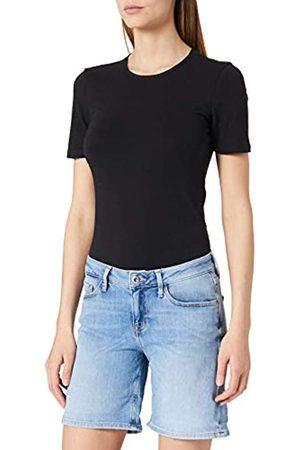Cross Jeans Damen Zena Jeans-Shorts