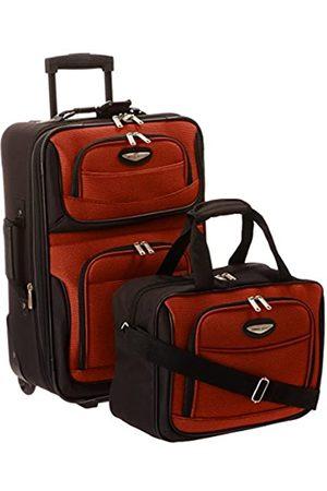 Travel Select Amsterdam Erweiterbares aufrechtes Gepäckstück - TS6902O