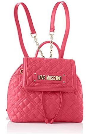 Love Moschino S21, Damen-Rucksack, Größe M