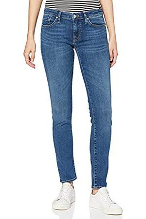 7 for all Mankind Damen Pyper Skinny Jeans