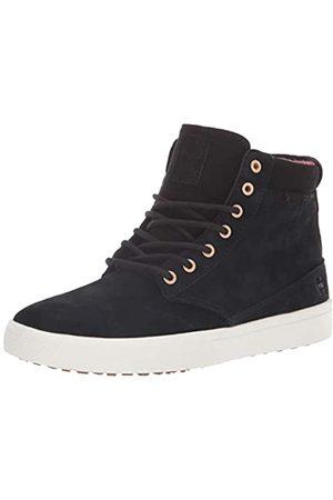 Etnies Damen Jameson HTW W's Hohe Sneaker, (Black 001)