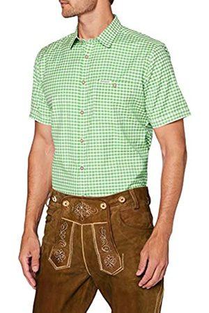 Stockerpoint Herren Hemd Renko3 Trachtenhemd