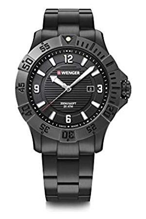 Wenger Armbanduhr 01.0641.135