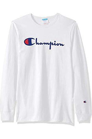 Champion Herren Heritage Long Sleeve Tee T-Shirt