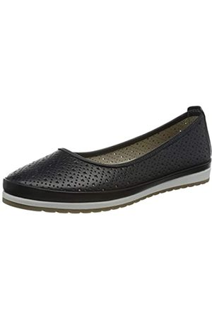 Miccos Damen 207893 Sneaker