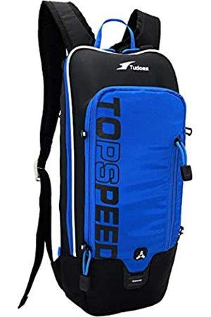 Tudoes Kleiner Rucksack zum Radfahren, Wandern, wasserabweisend, Reiserucksack, atmungsaktiv, leicht, Wandern, Snowboarden, Klettern, für Damen und Herren