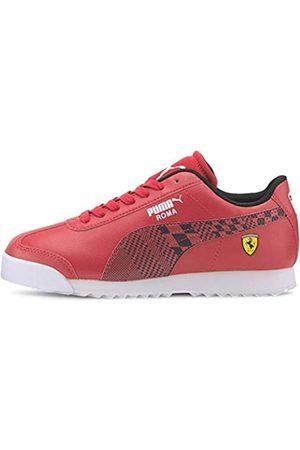 PUMA Juniors Sf Roma Shoes, Size: 5 M US Big Kid