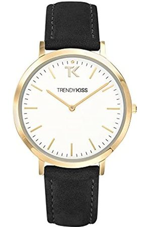Trendy Kiss Damen -Armbanduhr- TG10089-01