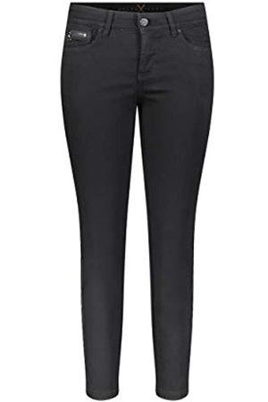 Mac Damen DREAN Slim Velvet Galloon Jeans