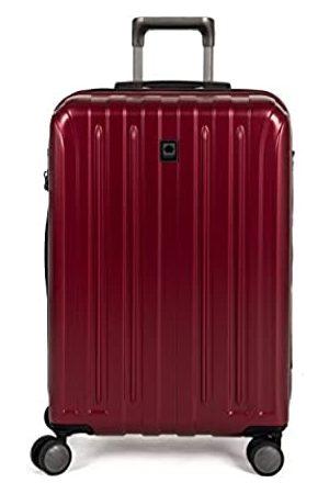 Delsey Paris Erweiterbares Gepäckstück aus Titan mit Rollen - 00207182004