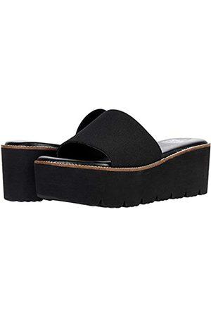 Dirty Laundry Damen Pivot Keilabsatz-Sandale