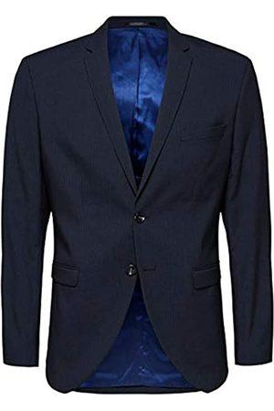 SELECTED Male Blazer Slim Fit 56Navy Blazer