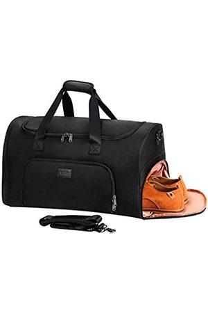 AmHoo Reisetasche mit exquisitem Weltraum-Design für Wochenend-Übernachtung