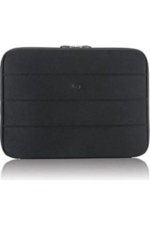 Solo New York Bond Padded Laptop Sleeve, Black