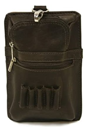 Piel All In One Golf Pouch