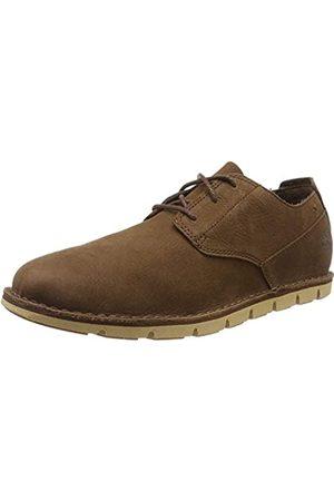 Timberland Herren Tidelands Oxford Schuhe, (Potting Soil Ps9)