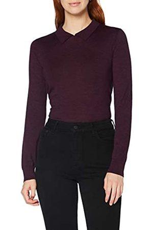 MERAKI Damen Pullover aus Merinowolle 40