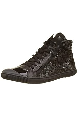 Pataugas Damen Bono Hohe Sneaker
