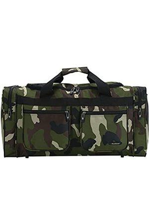 Rockland Unisex-Erwachsene PTB425-CAMO Stofftasche