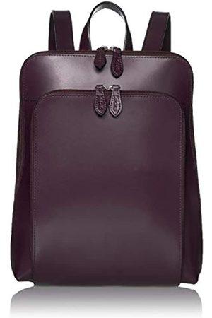 Lodis Damen Shopper - Damen Audrey RFID Ryder Tote Backpack Rucksack