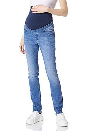 Noppies Damen OTB Jegging Ella Authentic Blue Jeans, Blue-P310