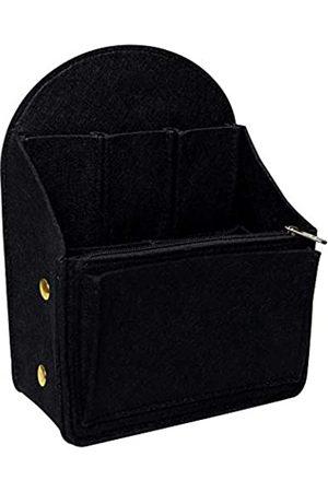 MISIXILE Filz-Rucksack-Organizer-Einsatz, Geldbörse, Reiserucksack, Handtasche, Schultertasche