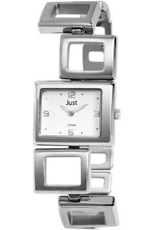 Just Watches Just Damen-Armbanduhr Quartz 48-S61130-SL
