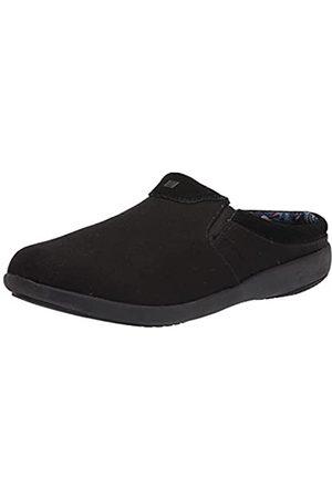 Spenco Damen Siesta Nuevo Schiebe-Sandalen