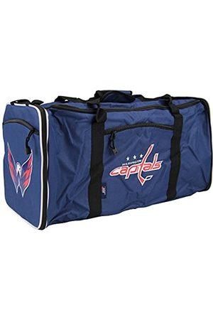 Northwest NHL Team Logo Extended Duffle Bag (Washington Capitits)