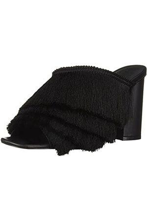 CECELIA Women's frix Pump, Black