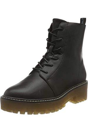 ONLY Damen ONLBRANDY-6 LACE UP Winter Boot Stiefel, Black