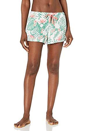 P.J.Salvage Damen Schlafanzüge - Damen Loungewear Playful Prints Short Pyjamaunterteil