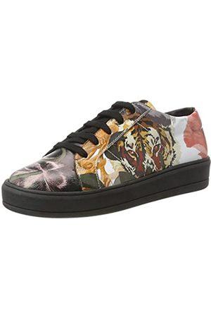 Paul & Joe Damen GDRISS Sneaker, Mehrfarbig (Multicolor)