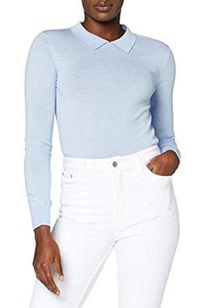 MERAKI Damen Pullover aus Merinowolle 44