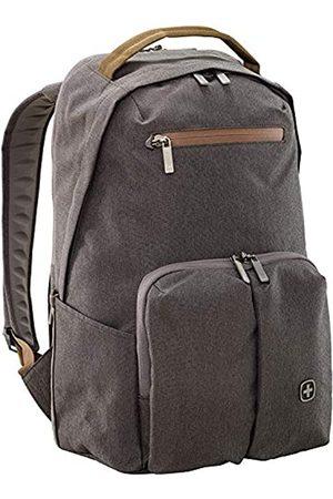 Wenger CityGo Laptop-Rucksack, Notebook bis 16 Zoll, Tablet bis 12,9 Zoll, 23 l, Damen Herren, Business Uni Schule Reisen