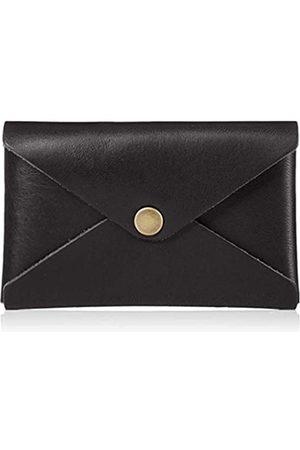 Naniwa Leather Unisex-Erwachsene L-20525 Kartenetui