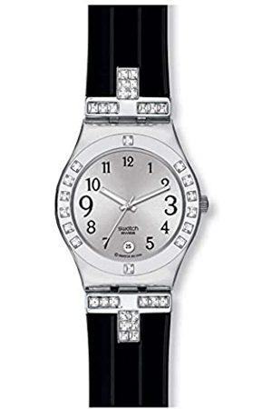 Swatch CORE Collection Fancy ME Black YLS430C