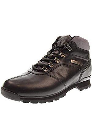 Timberland Herren A1HVQ_40 Trekking Shoes, Black