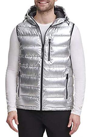 Calvin Klein Herren Men's Packable Vest Jacke