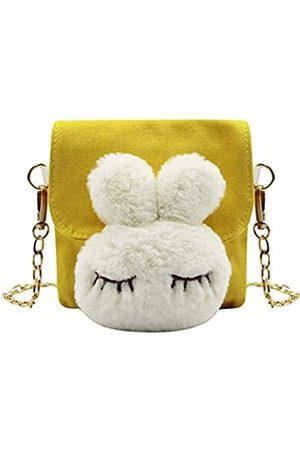 MOSSTYUS Süße Kinder-Umhängetasche, kleine Umhängetasche, Handytasche, Geldbörse, Handtasche