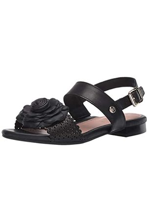Taryn Rose Flache Damen-Sandalen mit Knöchelriemen