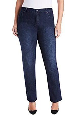 Gloria Vanderbilt Damen Amanda Classic Tapered Jeans