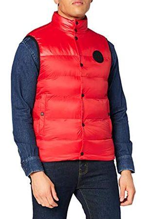 HUGO BOSS Herren Westen - Mens Baltino2041 Down Vest