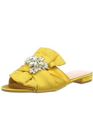 Aldo Damen SIMAXIS Pantoffeln, (Golden Yellow)