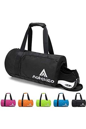 Aokelato Sporttasche / Reisetasche mit Nassfach und Schuhfach für Damen und Herren