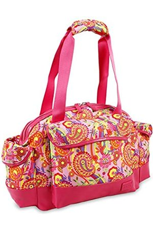 J WORLD NEW YORK Deca Duffel Bag
