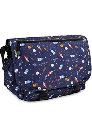 J WORLD NEW YORK Terry Messenger Bag Umhängetasche