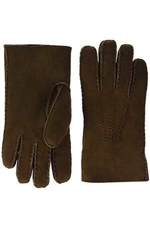 Hackett Herren Handschuhe Shearling Gloves